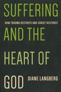 suffering & heart of god