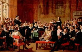 Westminster_Assembly_of_Divines 1644