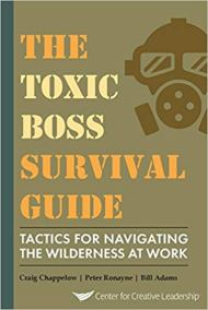 Toxic Boss Survival Guide