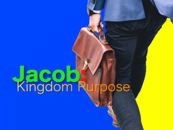 Marceau Kingdom Purpose