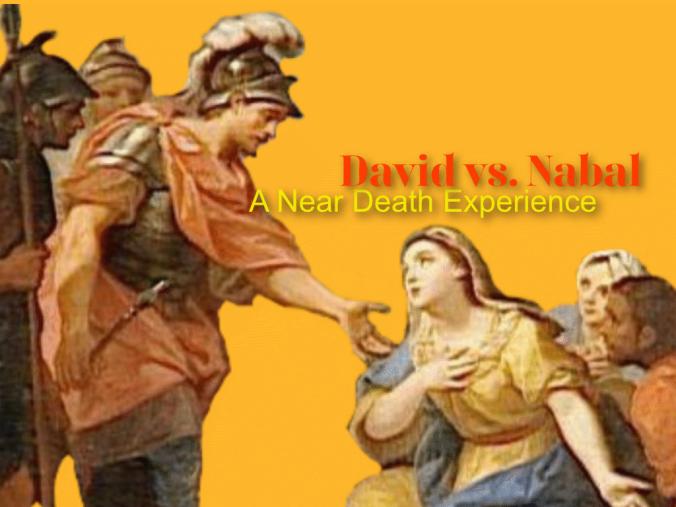 David Abigail blog