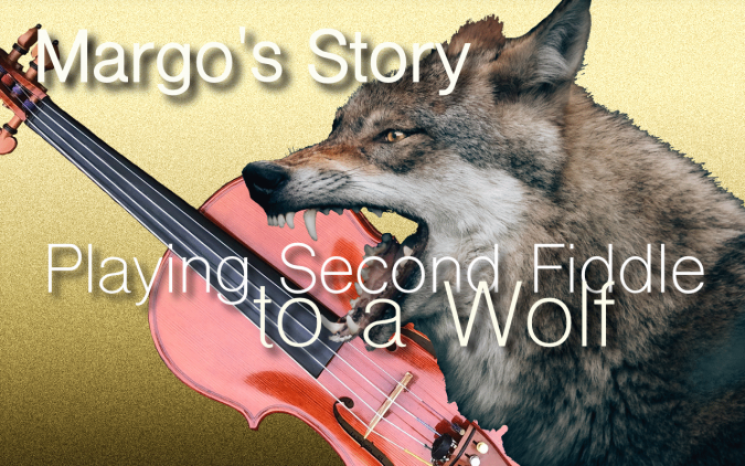Margos Story - Wolf Fiddle
