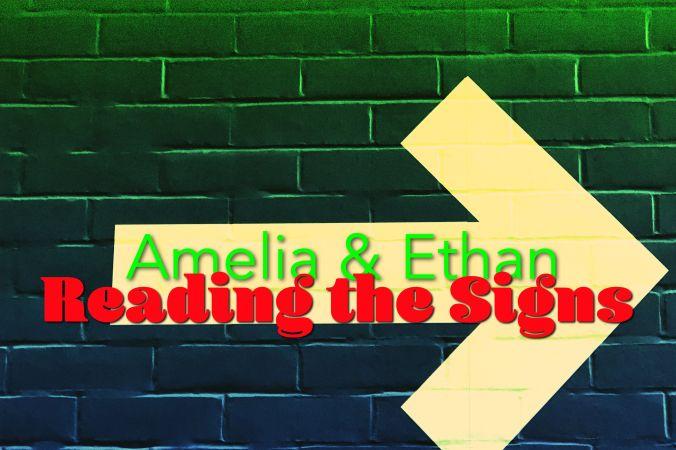 Amelia & Ethan
