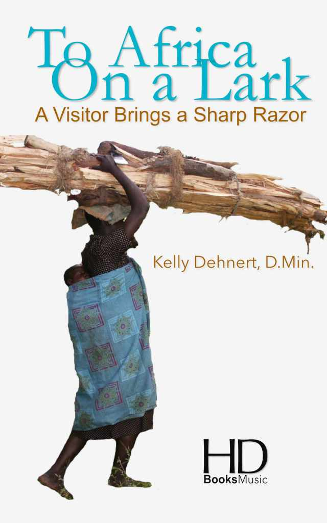 Pearl and Swine Editor's book on his families experiences as missionaries in Africa.